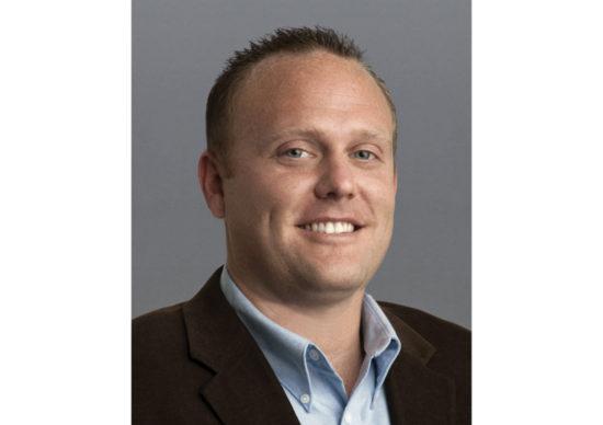 Hamilton CEO Jason Weddle